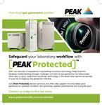 Peak Protected Cover Tip