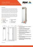 i-Flow 6XX0 (Donaldson Only) - Data Sheet