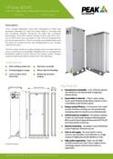 i-Flow 6XX1 - Data Sheet