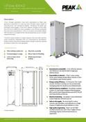 i-Flow 6XX2 - Data Sheet