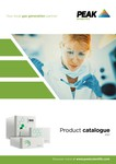 Product catalogue 2017
