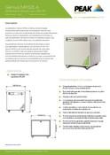 Genius NM32LA - Data Sheet (French)