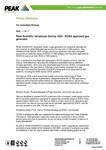 Genius 1024 Press Release