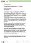 Genius XE Press Release
