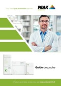 A6 - Pocket Guide 2018/2019 (French)