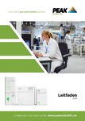 A6 - Pocket Guide 2019 (German)