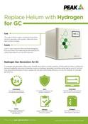 Helium VS Hydrogen - One Sheet