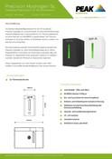 Precision Hydrogen SL - Data Sheet German