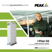 i-Flow O2 - Brochure
