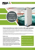 i-Flow O2 - One Sheet