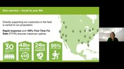 North America Your Local Gas Generation Webinar