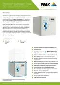 Precision H2 Trace - Data Sheet (Agilent)