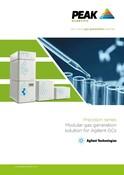 Precision - brochure (Agilent)