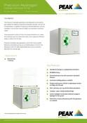 Precision Hydrogen - Data Sheet