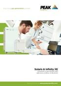 Compressor free - Brochure (Spanish)
