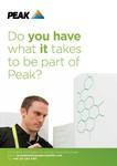 Recruitment 2015 -  brochure