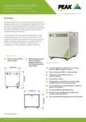 Genius NM32LA (110V) - Data Sheet