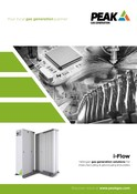i-Flow - Peak Gas Generation Brochure