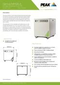 Genius NM32LA - Data Sheet
