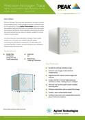 Precision Nitrogen Trace - Data Sheet (Agilent)