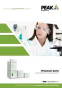 Precision - Brochure (German)