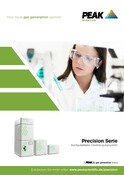 Precision - Brochure (German)
