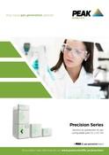 Precision - Brochure (Spanish)