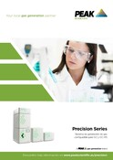 Precision - Brochure (Spanish)