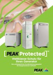 Peak Protected Teaser 4 page German