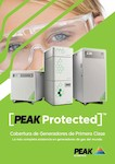 Peak Protected Teaser 4 page Spanish