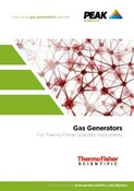 Thermo Scientific OEM  Brochure (English)