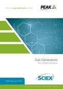 Sciex OEM  Brochure (English)